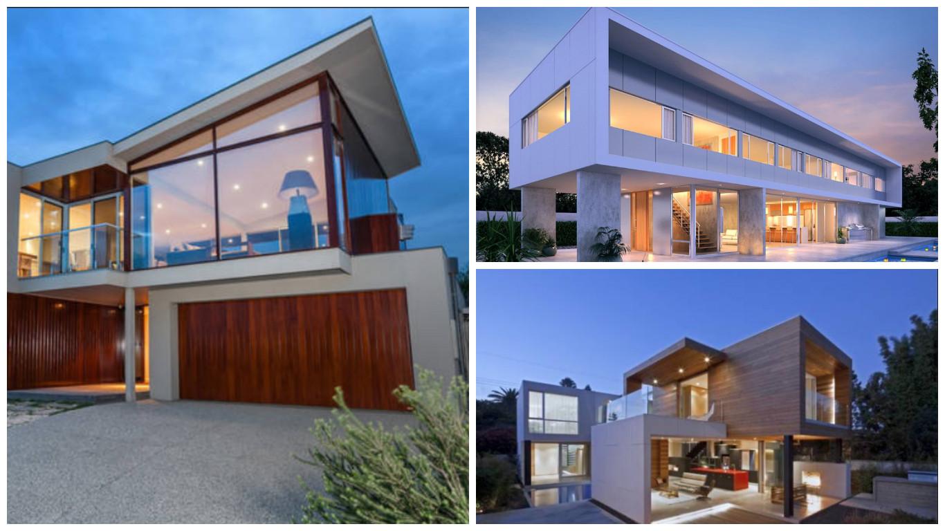 Casas prefabricadas de hormig n econ micas precios y fotos 2018 - Casas modulares modernas precios ...