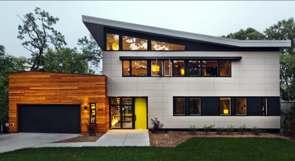 Casas modernas prefabricadas precios en espa a y fotos 2018 for Casas modernas precio construccion