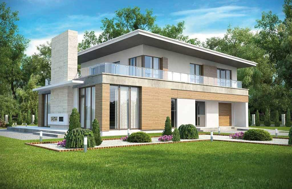Casas prefabricadas baratas de calidad las m s for Disenos de casas prefabricadas modernas