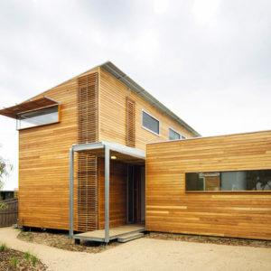 Casas de madera prefabricadas precios baratos llave en for Cuanto cuesta una casa de madera