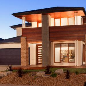 Casas de madera prefabricadas precios baratos llave en - Cuanto cuesta hacer una casa de dos plantas ...