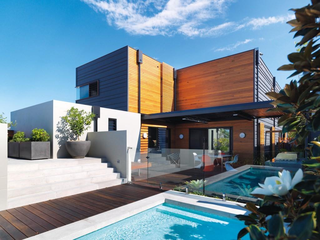 Casas prefabricadas precios de venta y fotos 2018 for Precios de viviendas prefabricadas