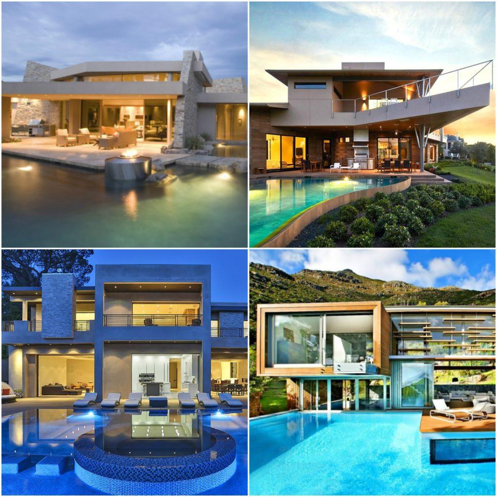 Fotos de viviendas lujosas