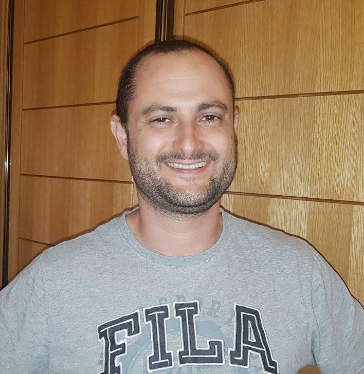Juan Miguel Crespo