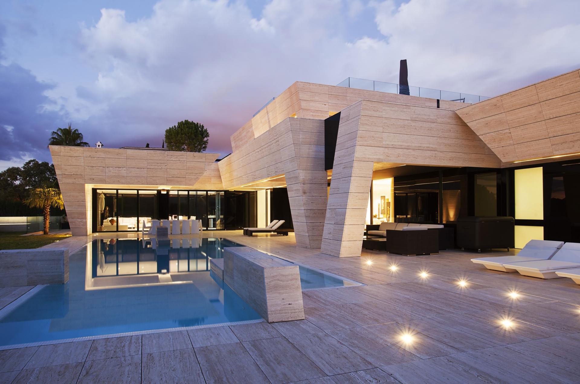 Casas Modernas Prefabricadas Precios En Espana Y Fotos 2018